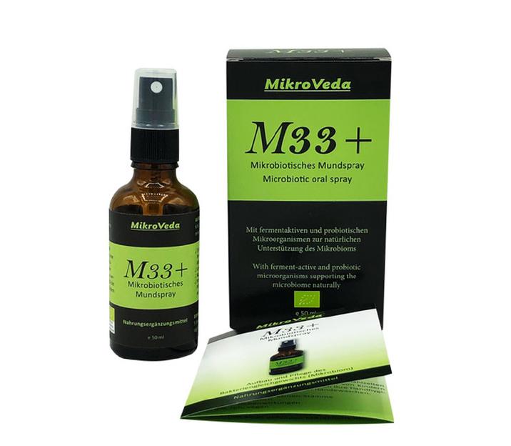 m332 - Mikroveda