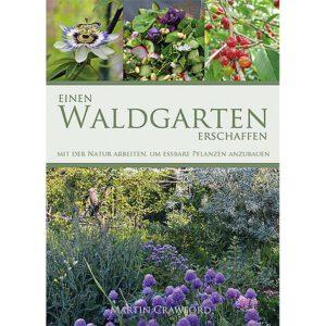 einen waldgarten erschaffen 300x300 - OLV Verlag